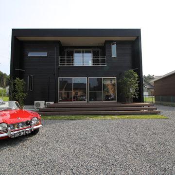 Y邸 建築家と建てる家